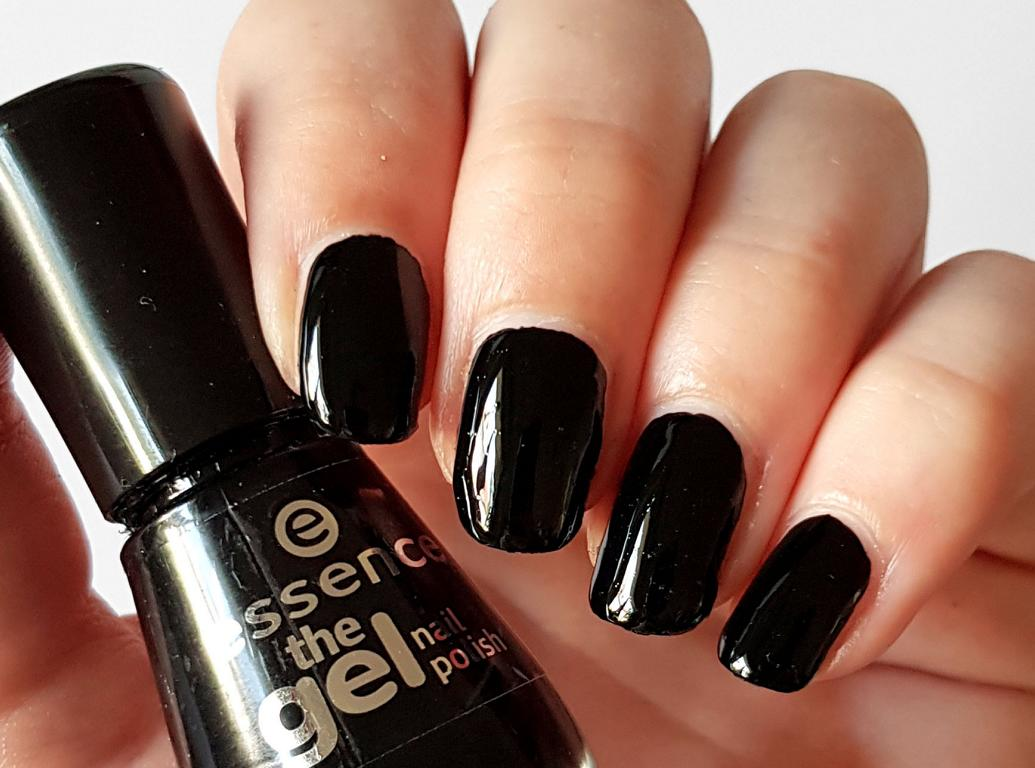 essence 46 black is back