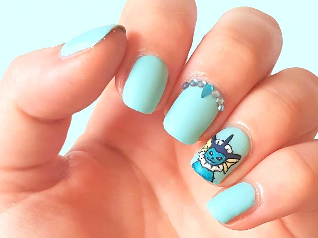 Aquana-Naildesign