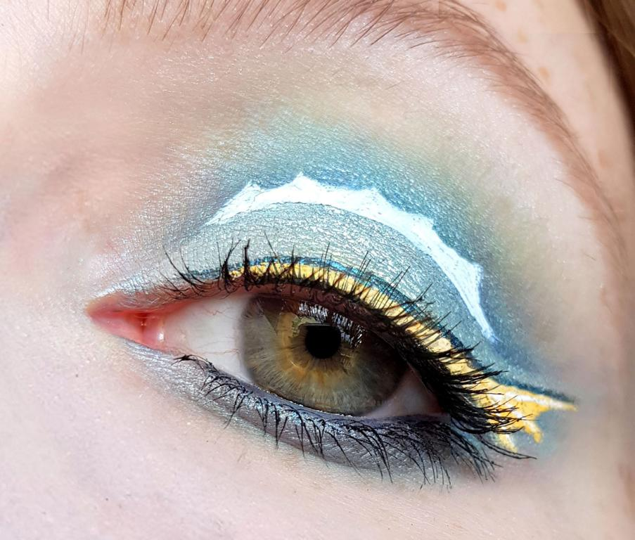 Aquana Make-up Eye Makeup