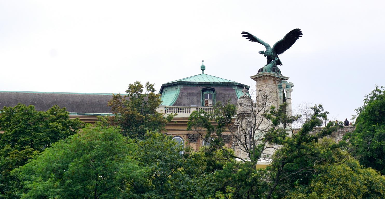 Städtetrip - EIn Tag in Budapest