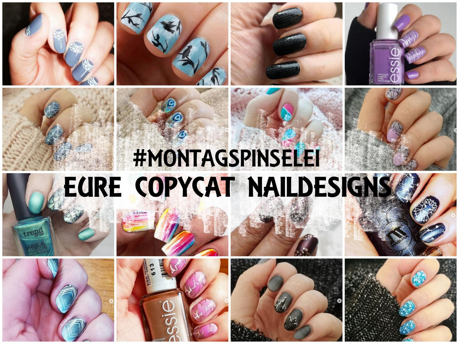 Copycat Naildesigns