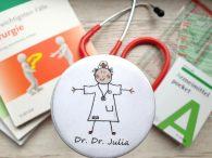 Fragen zum Medizinstudium