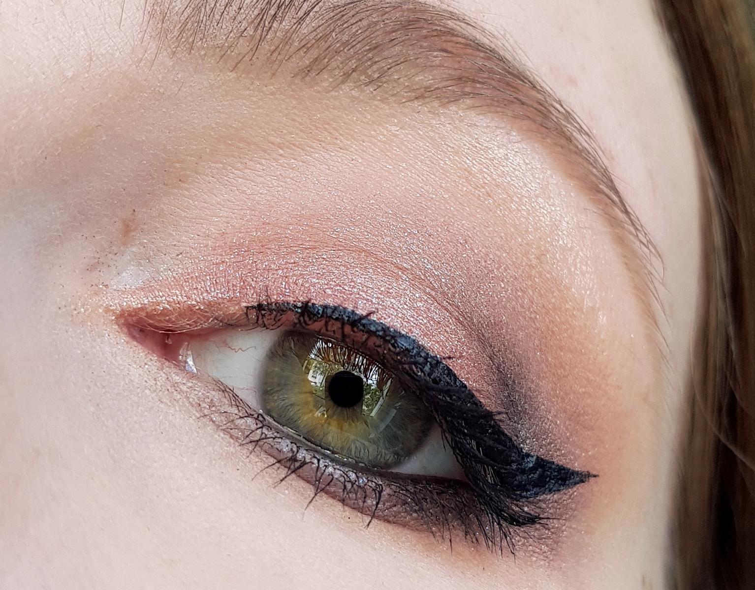Augen Make-up Princess Jasmine Lidschattenpalette