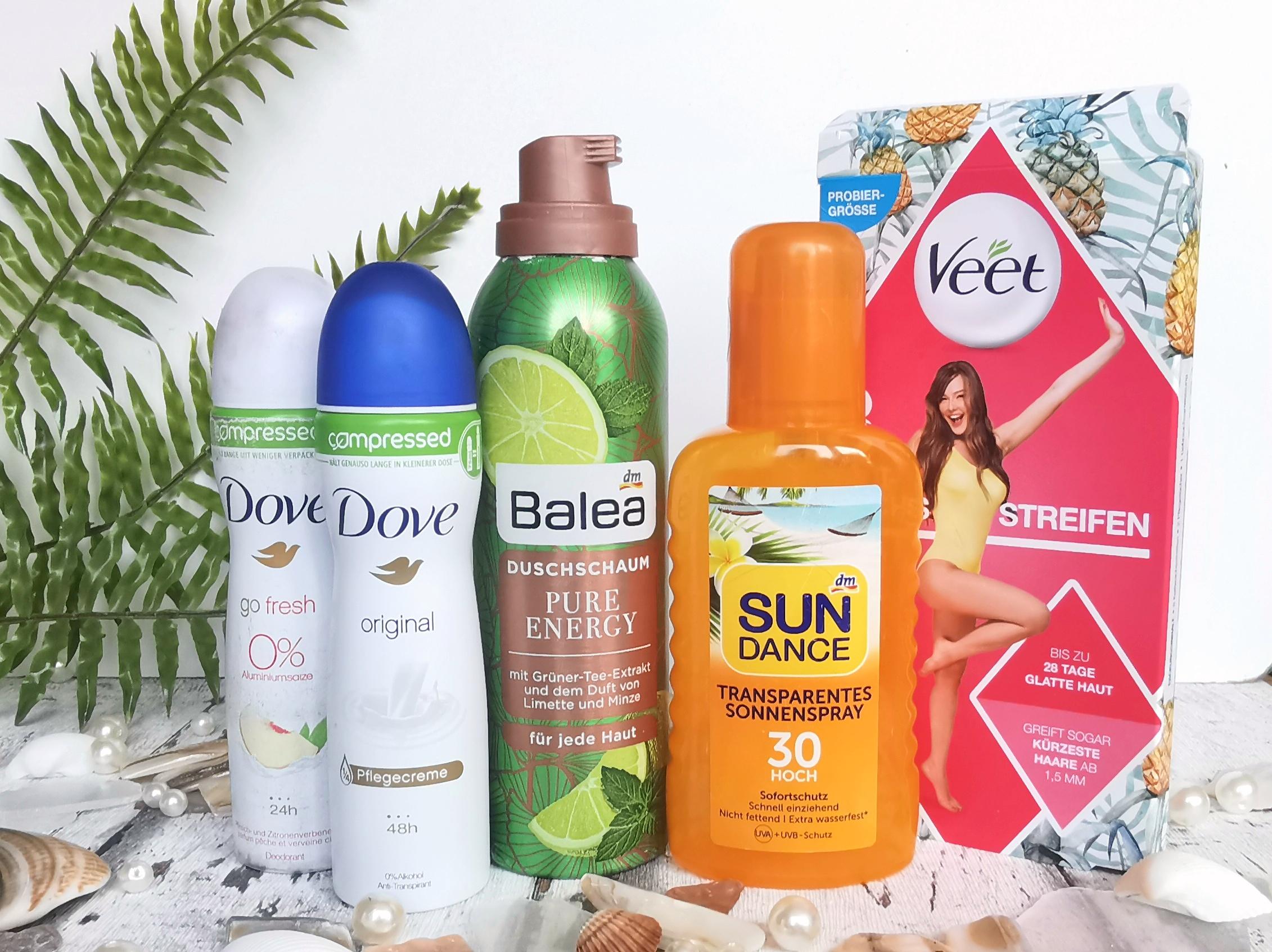 Aufgebraucht Körper Produkte