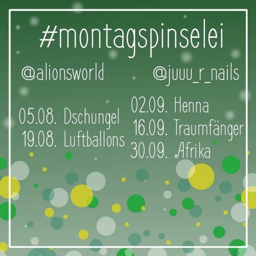Montagspinselei-August-September-2019