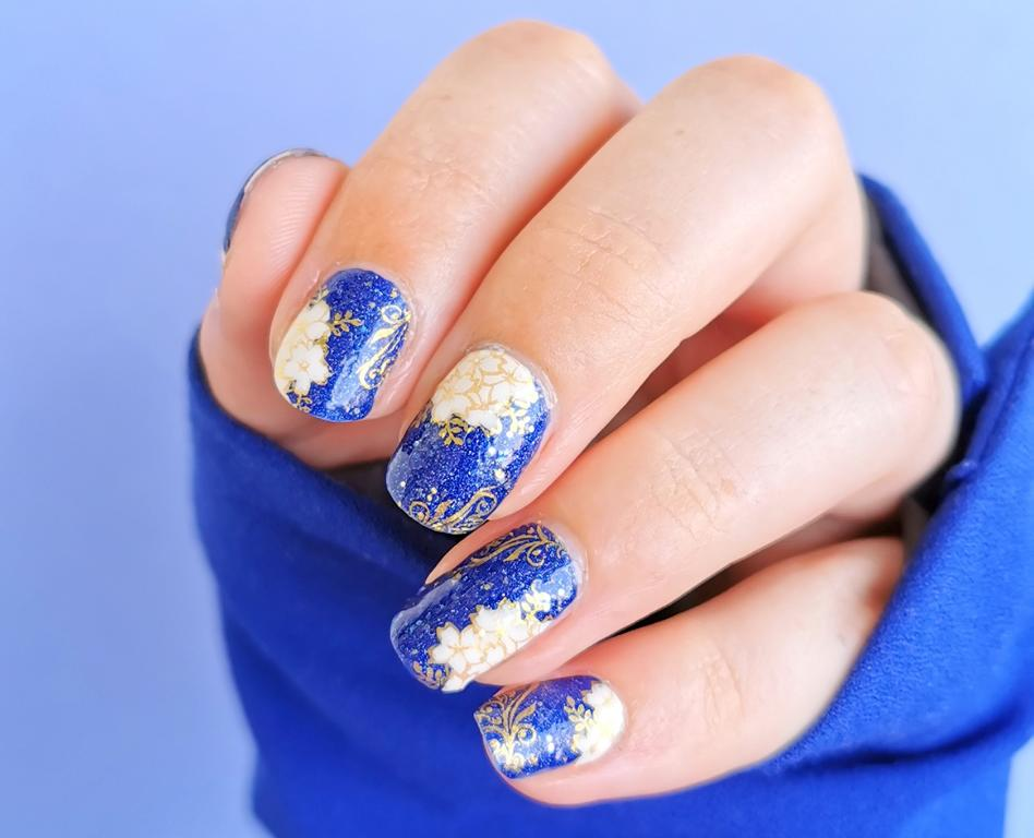 Porcelaine Nails