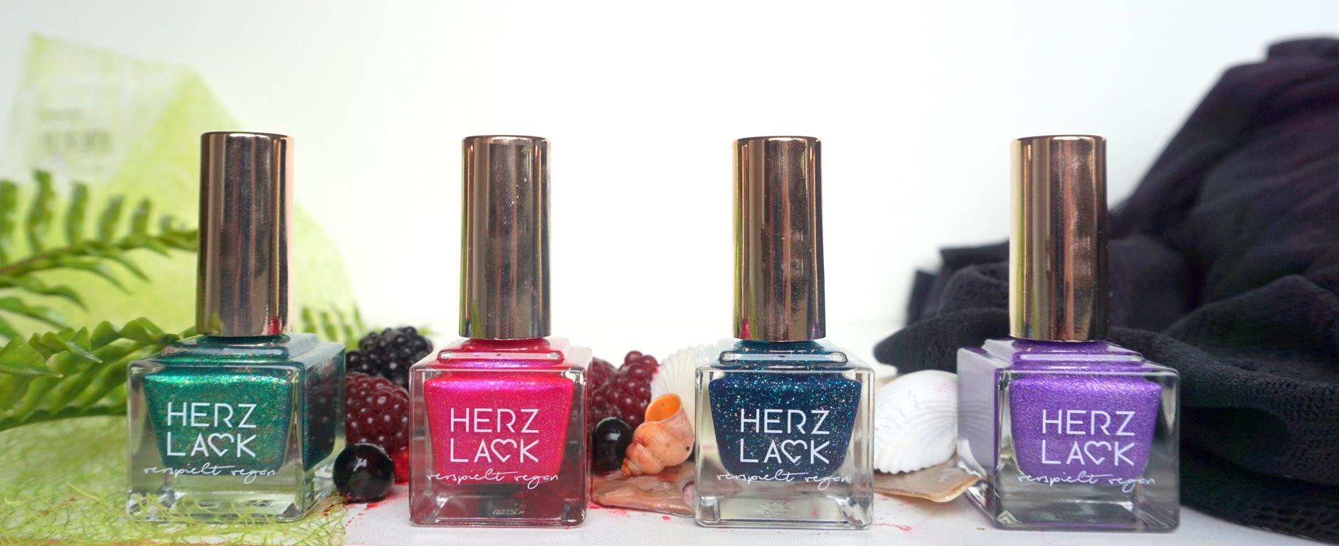 Herzlack Die Erstkollektion Review