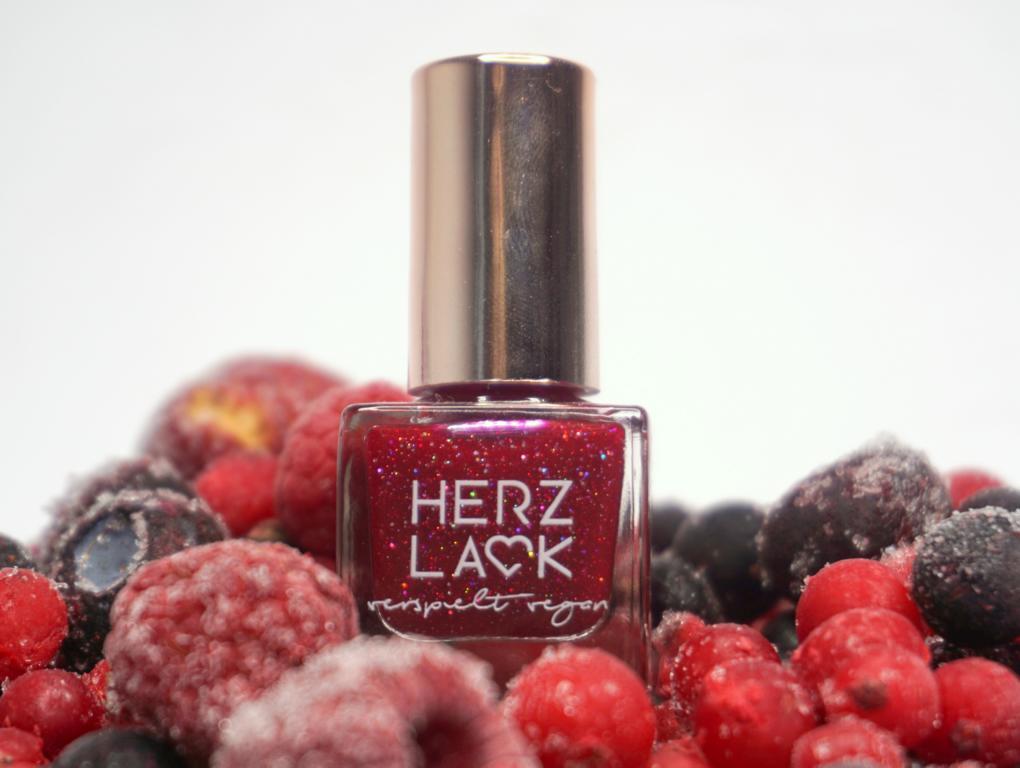 Herzlack Fri'sche Beere