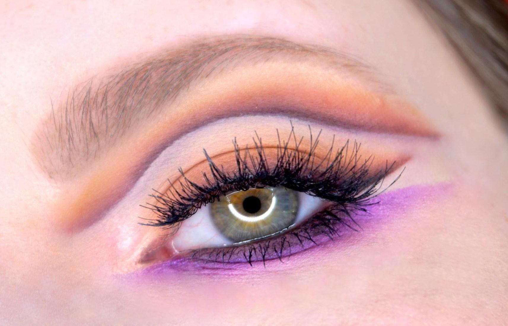 Lethal x Jolina Eyeshadow Palette
