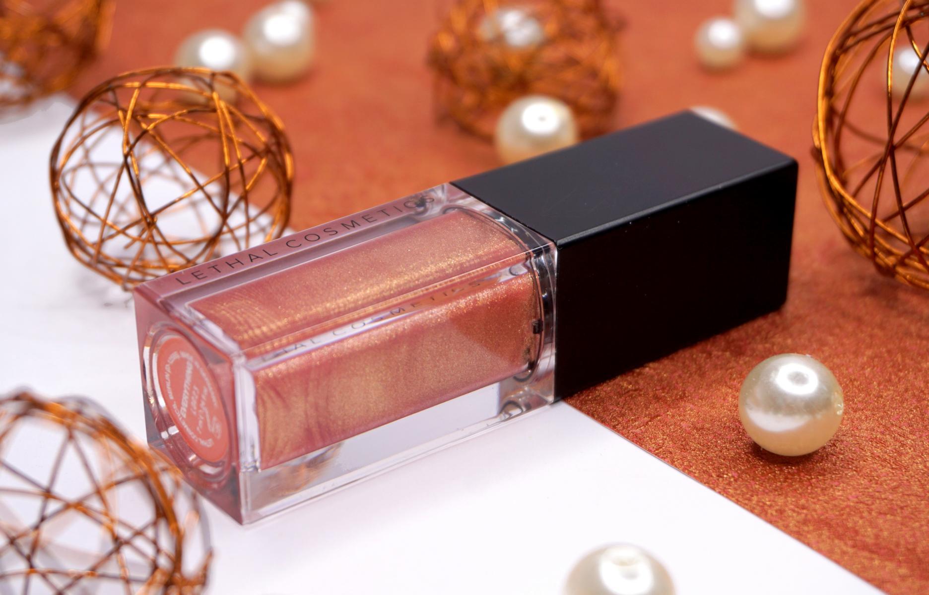 Jolina Lipstick & Gloss