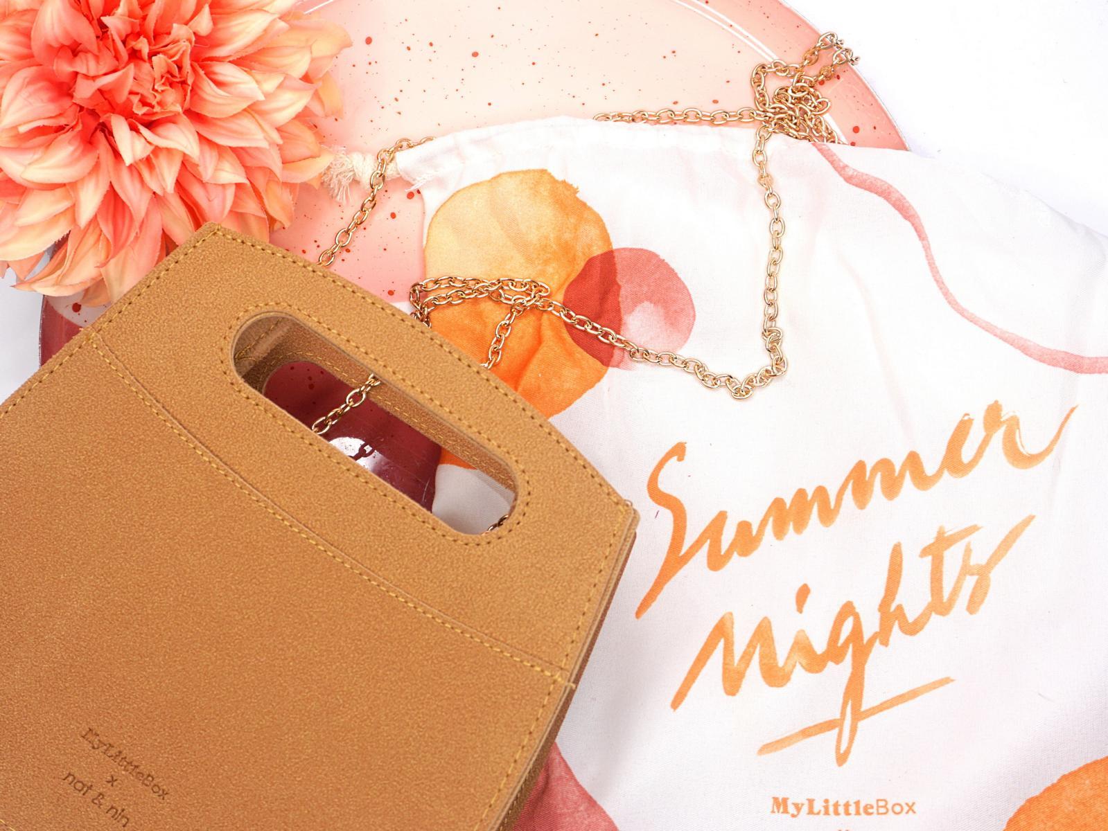 My Little Box Summer Nights