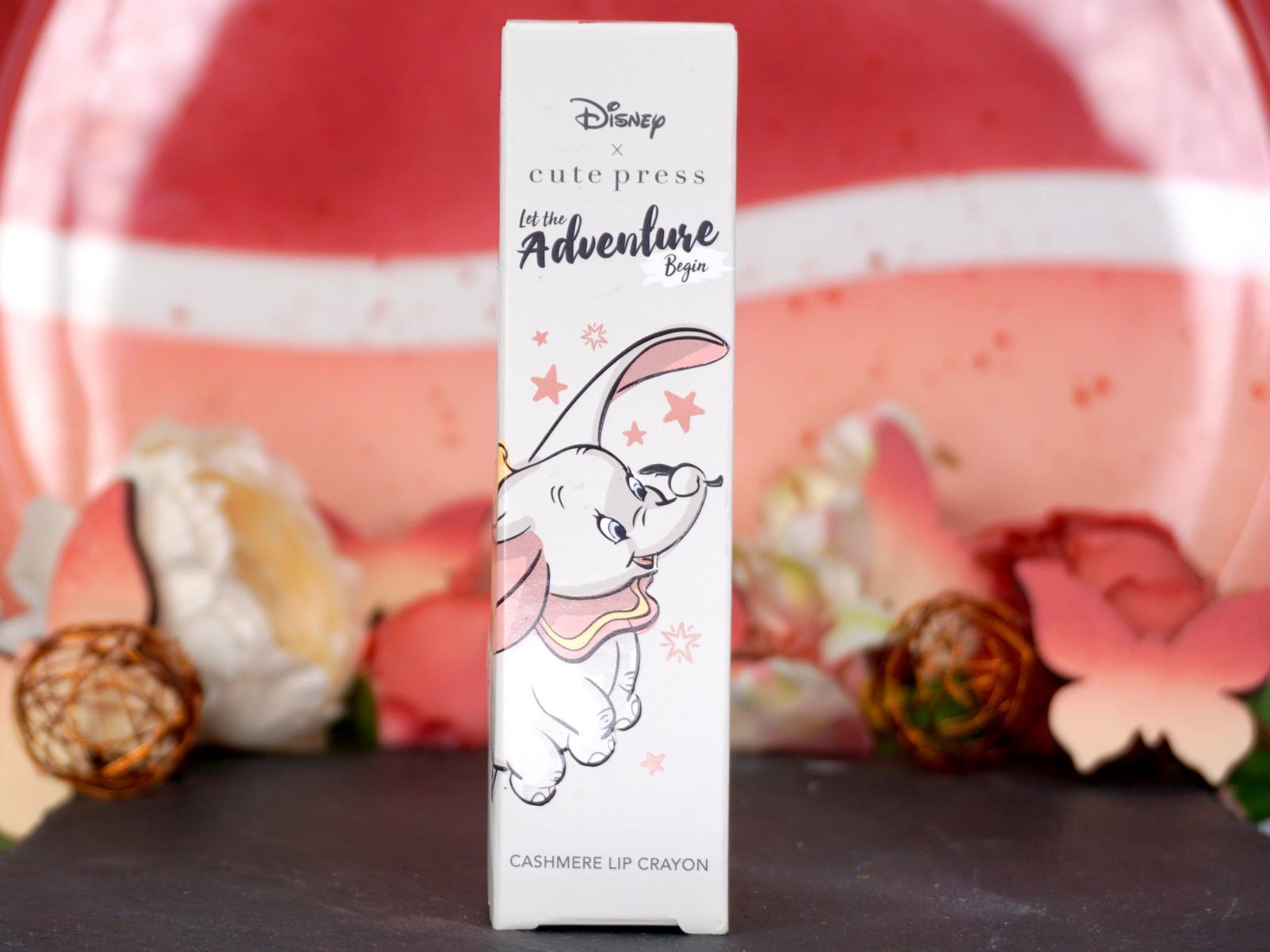 Cute Press Disney Make-up