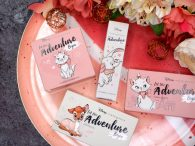 Cute Press Disney Make-up