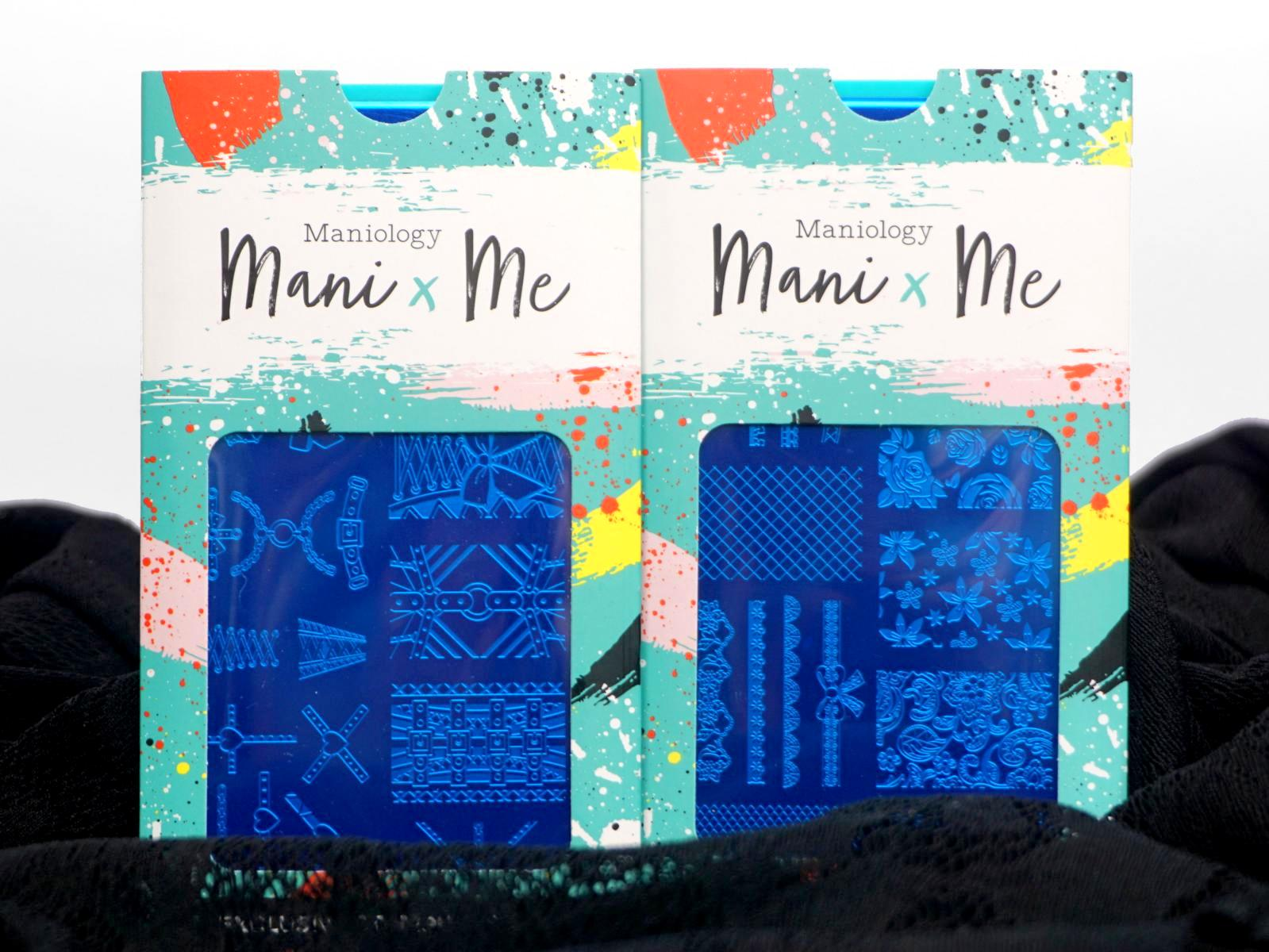 Mani X Me Sweet & Sultry Box